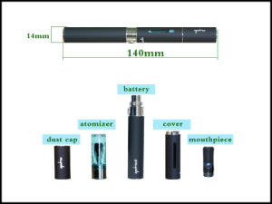Electronic Shisha Pens Electronic Cigar EGO-W Factory Price E Hookah Pen EGO-W Kit