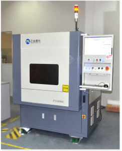 High Quality CO2 Laser Cutting Machine-Specially for Ceramic Materials, 150W pictures & photos