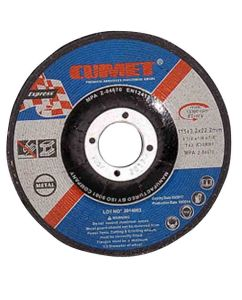 Depressed Center Cutting Disc for Metal (115X3.2X22.2mm) Abrasive with MPa Certificates pictures & photos