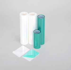 RoHS Reach Glaze Product Masking Film pictures & photos