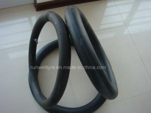 Motorcycle Butyl Inner Tubes 2.75-17 2.75X18 3.00-17 3.00X18 pictures & photos