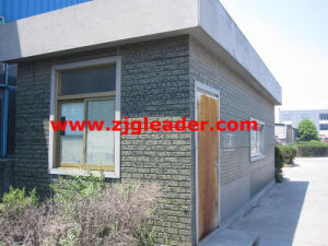 High Quality Brick Exterior Cladding Wall Panel pictures & photos