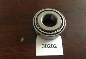 Hot Sell SKF Chrome Steel 30202 Taper Roller Bearing pictures & photos