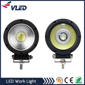 50W LED off Road Car Work Driving Light for SUV High Power 4X4 with RoHS Ce E-MARK pictures & photos