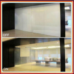 Attractive 3-19mm Smart Glass with Certificates pictures & photos