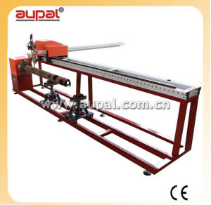 Pipe and Plate Flame and Plasma Cutting Machine (AUPAL-3000)