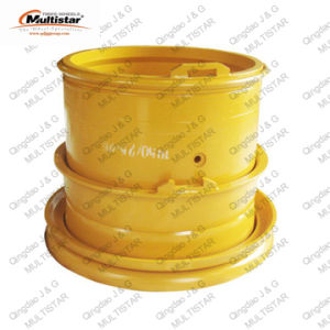 OTR Wheel Rim 25-19.50/2.5 for Wheel Loader pictures & photos