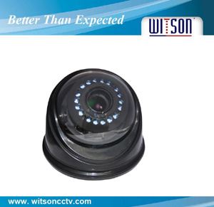 Witson Dome IR Camera 700TV Lines (W3-CD334) pictures & photos