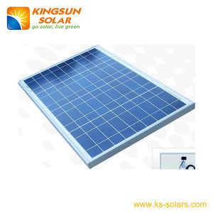 30W Solar Panel for off-Grid System pictures & photos