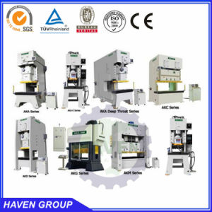 high precision CNC punching machine for sale pictures & photos