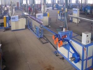 Layflat PVC Water Hose Extrusion Line pictures & photos
