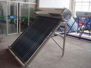 Trustworthy Stainless Steel Solar Thermal Collector (SS Series)