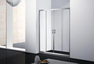 Shower Door Sliding\Hot Selling Shower Enclosure\Shower Cabin\Shower Screens\Bathroom Door pictures & photos