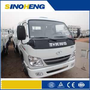 China Small Mini Light Duty Cargo Truck pictures & photos