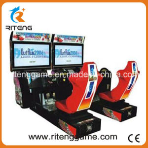 2016 Arcade Racing Game Machine for Amusement Park/Shopping Mall pictures & photos