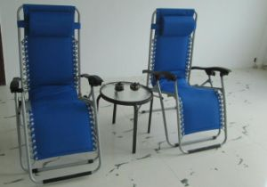 Outdoor Chair Easy up Chair Textilene Chair Folding Chair pictures & photos