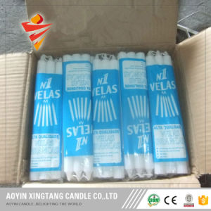 Paraffin Wax 26g Candle with China Supplier pictures & photos