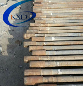 Send Hand API Drill Pipe Used in Oil and Water Well Drilling pictures & photos