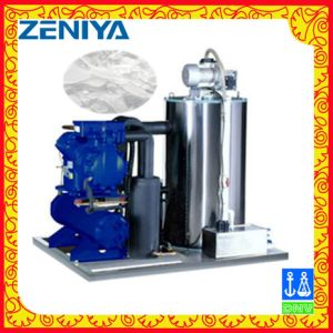 Seawater Flake Ice Machine Ice Making Machine for Seafood Processing pictures & photos