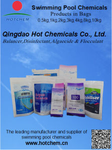 Various Packages Moisture Absorber Calcium Chloride pictures & photos