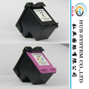 Ink Cartridge HP 10 (4844B) /HP 11 (4836C; 4837M; 4838Y) pictures & photos