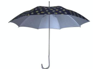 Easy Manual Open and Close Straight Umbrella (SU010) pictures & photos