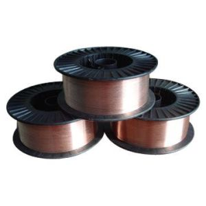 CO2 Welding Wire, Copper Coated Er70s-6 Welding Soldering Wire pictures & photos