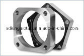Pn16 Forged Carbon Steel Flanges Wn Sch80 Std pictures & photos
