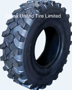 Agricultural Harvester Tyre, Implement Tyre, 12.00-18, 10.0/75-15.3, 405/70-20, 405/70-24