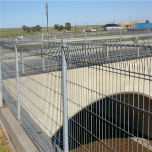 Anti Climb Security Fence/Welded Security Fence/358 Security Fence pictures & photos