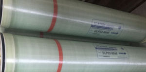 Supplier of Vontron ULP-4040 RO Membrane Element pictures & photos