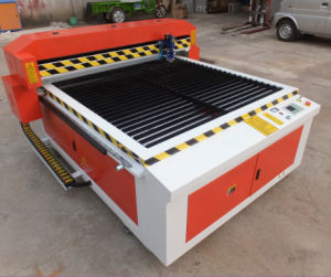 2016 New Type Heavy Duty CO2 Laser Cutting Equipment pictures & photos