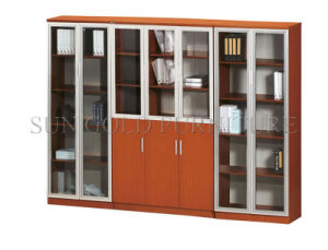 Modern Big Office Cabinet, Filing Cabinet (SZ-FC010) pictures & photos