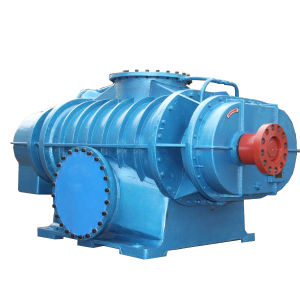 Coupling Driving High Pressure Smelting Furnace Blower