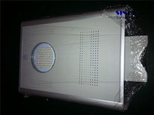 12W High Lumen LED Solar Street Light/Garden Light/Integrated Light All-in-One Solution pictures & photos