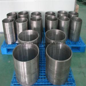 10-200ml Tungsten Crucibles, W Crucibles pictures & photos