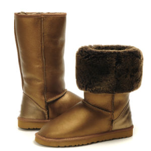 Fashion Snow Boot pictures & photos
