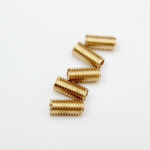 OEM Manufacturer Hot Sell Thread Insert Screw Insert pictures & photos
