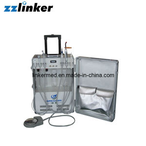 Greeloy Suitcase Type Portable Dental Unit (GU-P206)