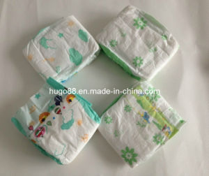 Supplier of All Size Baby Diaper Products pictures & photos