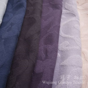 Embossed Velvet 100% Polyester Short Pile Velour Fabrics pictures & photos