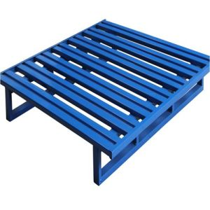 Metal Steel Pallet Racking Adjustable Storage Solutions Metal Industrial Shelf pictures & photos