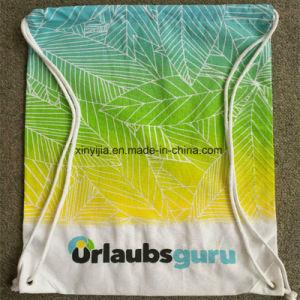 Fashion Cotton Drawstring Bags for Sport