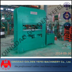 New Technology Rubber Slippers Making Rubber Vulcanizing Machine pictures & photos