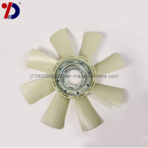 Truck Part-Fan Blade for Mitsubishi Fv517 pictures & photos