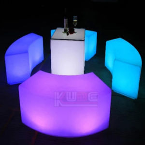 Glow Banqueting Chair Color Changing Barstool pictures & photos