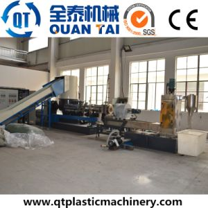 High Quality Single-Screw Pellet Machine pictures & photos