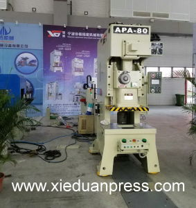 80ton Cold Press Machine Tool pictures & photos