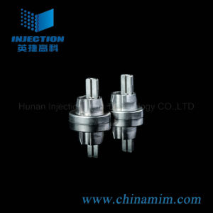 Stainless Steel MIM Parts of Lock Accessories pictures & photos