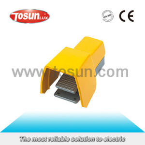 Metal Pedal Switch for Industrial Use pictures & photos